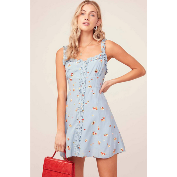 ASTR CELIA DRESS