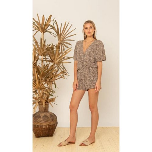 BEACHGOLD BALI BEACHGOLD BALI VIVIAN PLAYSUIT
