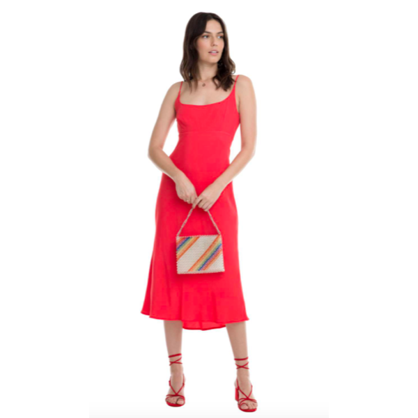 ASTR JOAN DRESS