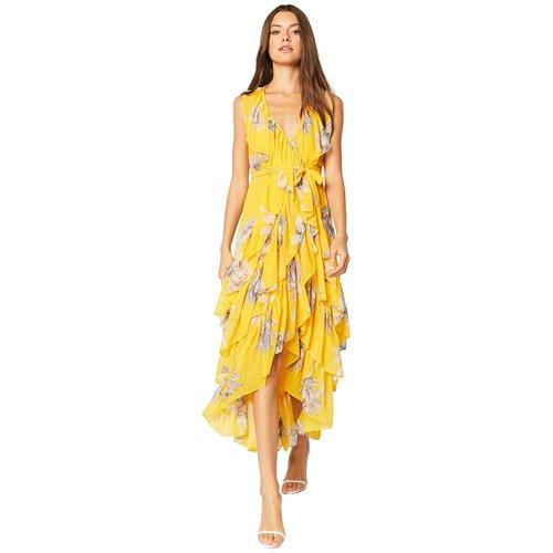 MISA LOS ANGELES MISA ILUNE DRESS