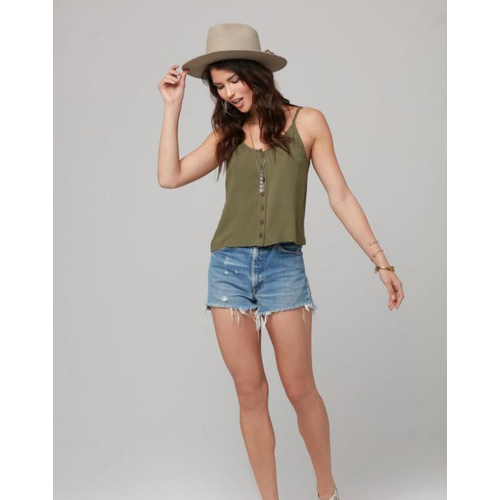KNOT SISTERS KNOT SISTERS SAGE TANK