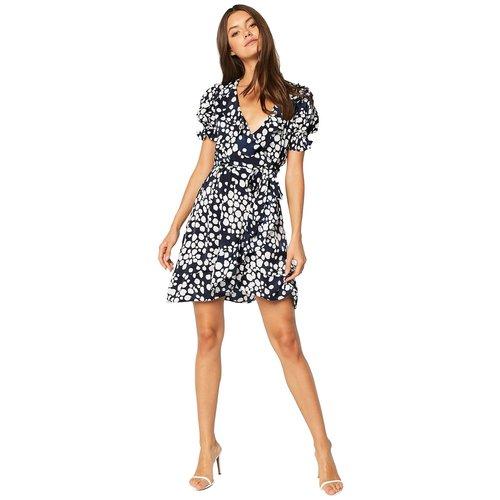 MISA LOS ANGELES MISA EVERLY DRESS