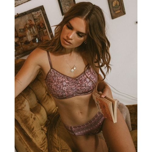 SPELL AND THE GYPSY COLLECTIVE SPELL DAHLIA BRALETTE