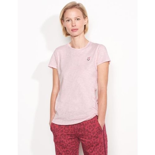 SUNDRY SUNDRY HAPPY FACE TEE