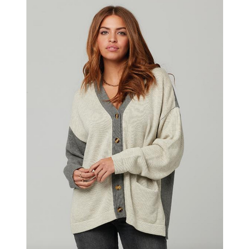 KNOT SISTERS KNOT SISTERS MOLLY CARDIGAN
