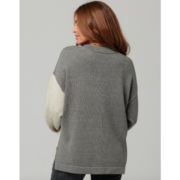 KNOT SISTERS MOLLY CARDIGAN
