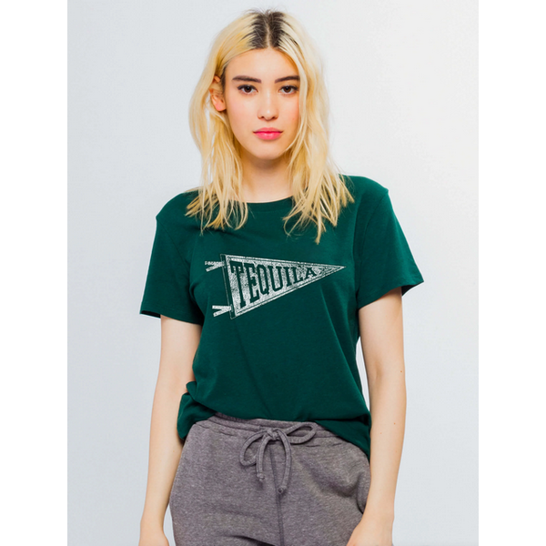 SUBURBAN RIOT TEQUILA LOOSE TEE