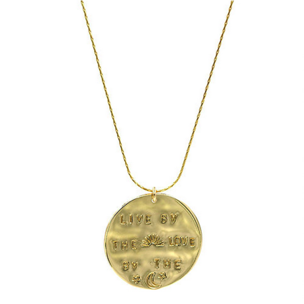 PARADIGM LIVE BY THE SUN NECKLACE