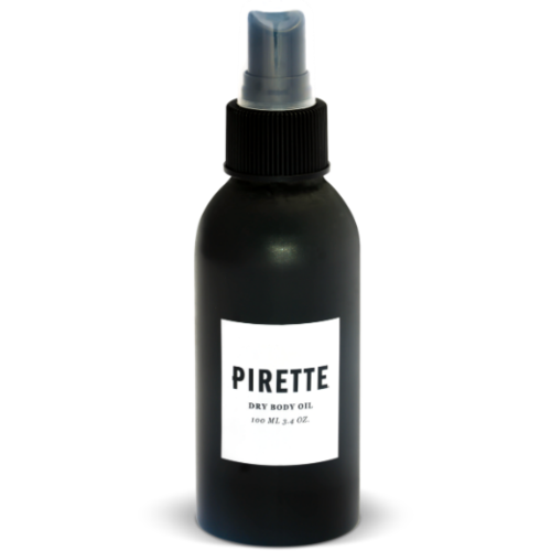 PIRETTE PIRETTE DRY BODY OIL