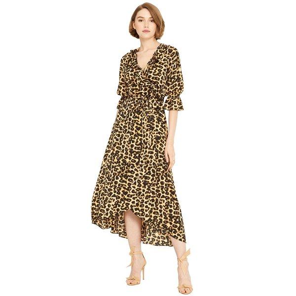MISA BELINDA DRESS