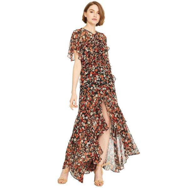 MISA KATRINA DRESS