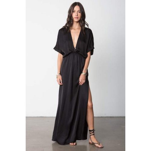 STILLWATER STILLWATER FOOL FOR YOU MAXI DRESS