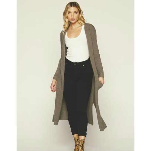 KNOT SISTERS KNOT SISTERS SIENNA SWEATER