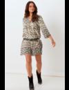 SPELL JOURNEY TUNIC DRESS