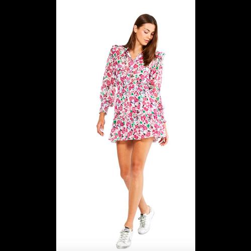 MISA LOS ANGELES MISA NIAMAT DRESS