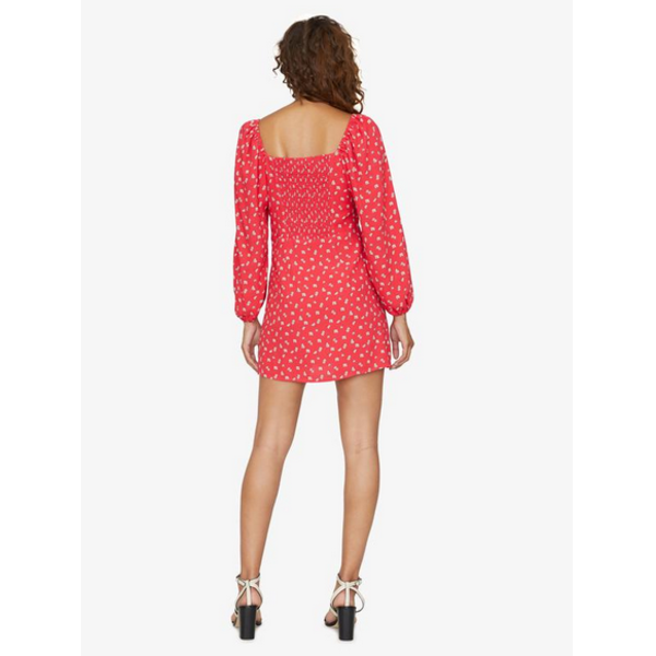 SANCTUARY CILIA MINI DRESS