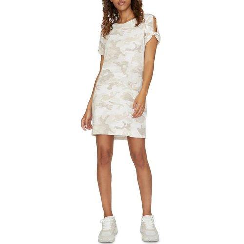 SANCTUARY SANCTUARY SO TWISTED T-SHIRT DRESS