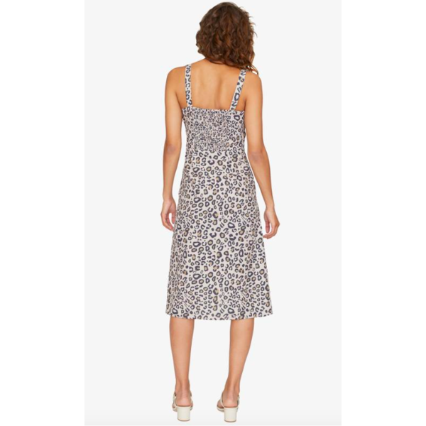 SANCTUARY GEORGINA SUNDRESS