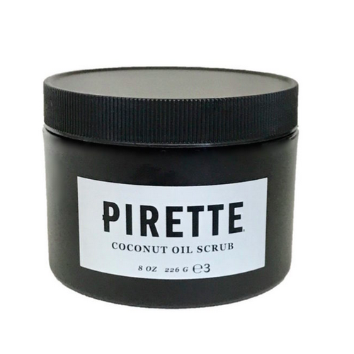 PIRETTE PIRETTE COCONUT OIL BODY SCRUB
