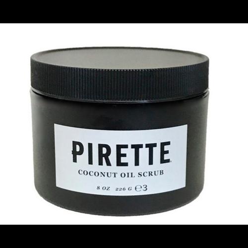PIRETTE PIRETTE COCONUT OIL BODY SRUB