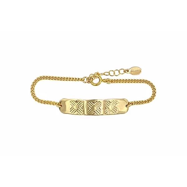 PARADIGM SOUTHWEST BAR BRACELET