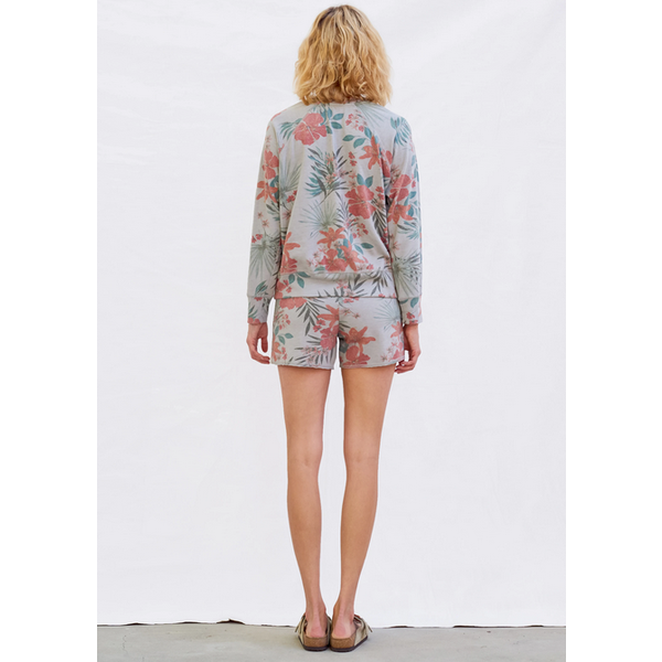 SUNDRY TROPICAL PULLOVER