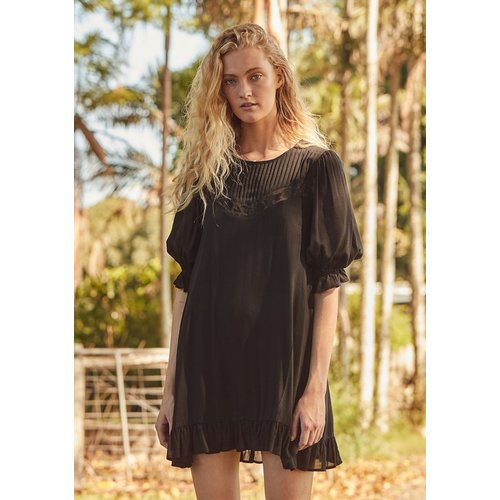 AUGUSTE AUGUSTE LILA MINI DRESS