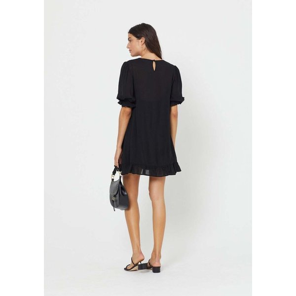 AUGUSTE LILA MINI DRESS