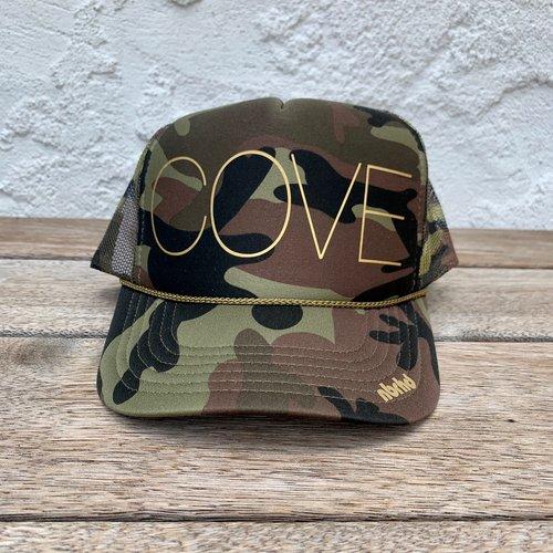 NBRHD HATS
