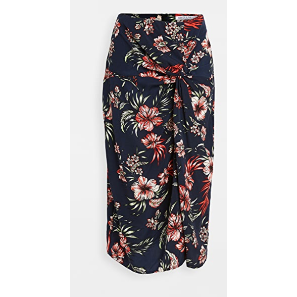STATESIDE HAWAIIAN TWIST SKIRT