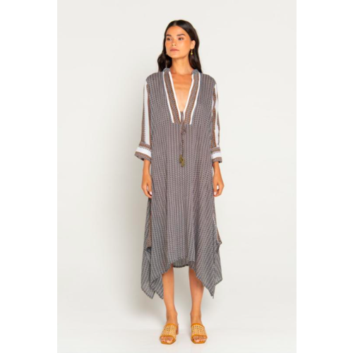 BEACHGOLD BALI BEACHGOLD BALI CONNIE KAFTAN