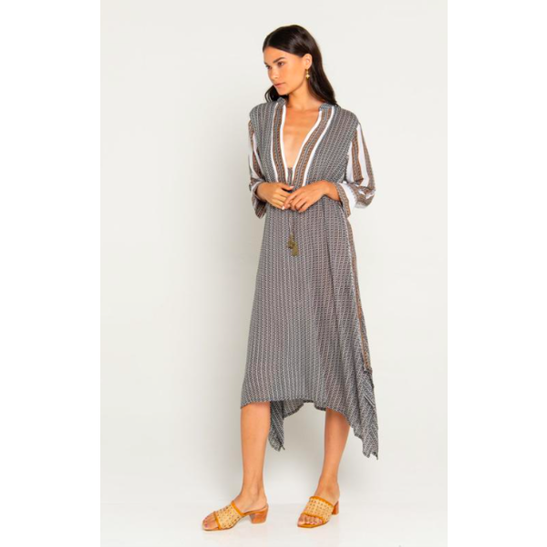 BEACHGOLD BALI CONNIE KAFTAN