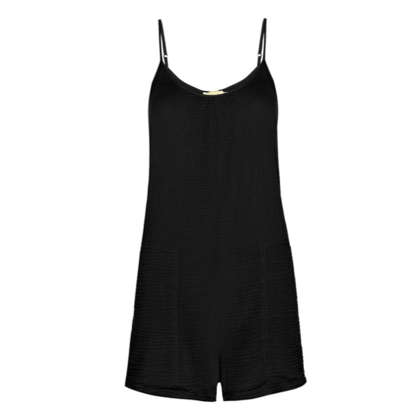 NATION LTD MARIAH EASY ROMPER