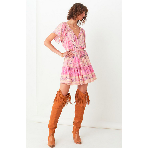SPELL AND THE GYPSY COLLECTIVE SPELL MYSTIC PLAYDRESS