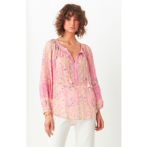 SPELL AND THE GYPSY COLLECTIVE SPELL MYSTIC BLOUSE