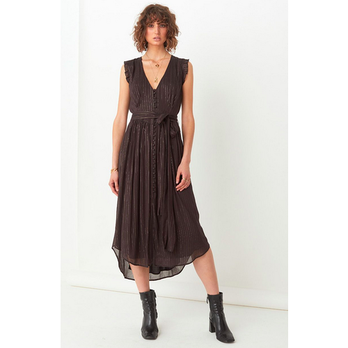 SPELL AND THE GYPSY COLLECTIVE SPELL MYSTIC MAXI DRESS