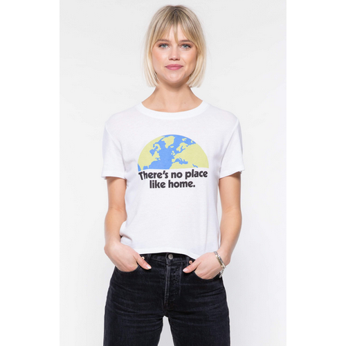 SUBURBAN RIOT SUBURBAN RIOT NO PLACE LIKE HOME DYLAN TEE