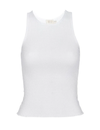 NATION LTD SUMMER SMOCKED TANK