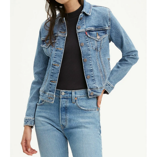 LEVI'S LEVI'S ORIGINAL TRUCKER JACKET