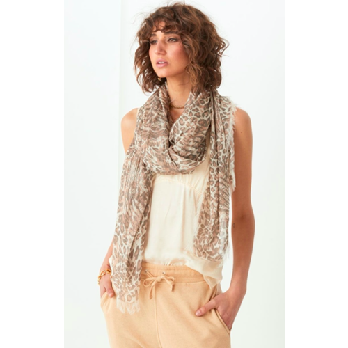 SPELL AND THE GYPSY COLLECTIVE SPELL ADA TRAVEL SCARF