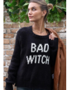 WOODEN SHIPS BAD WITCH SWEATER