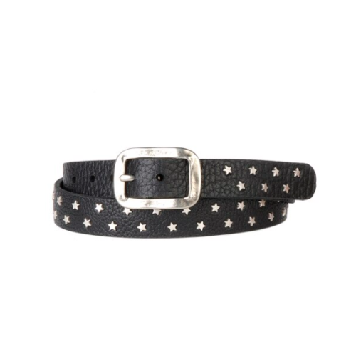 BRAVE LEATHER BRAVE LEATHER ACE BELT