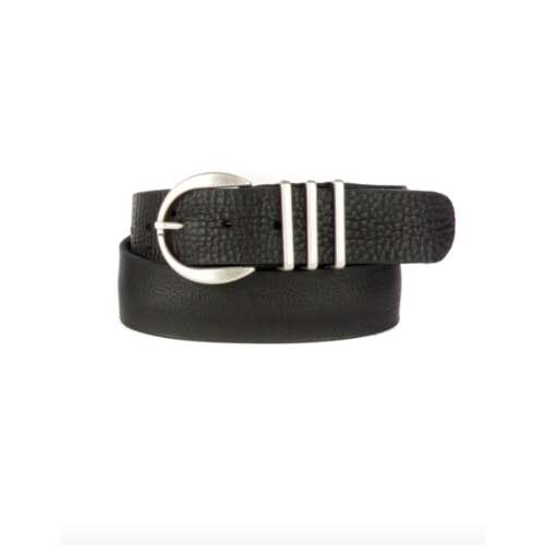 BRAVE LEATHER BRAVE LEATHER KIKU BELT