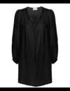 NATION LTD BABETTE SEAMED PEASANT DRESS