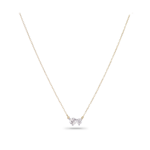 ADINA 2 DIAMOND AMIGOS NECKLACE