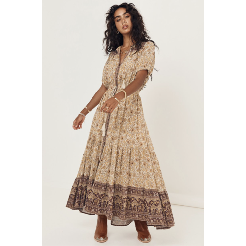 SPELL AND THE GYPSY COLLECTIVE SPELL SUNDOWN GOWN