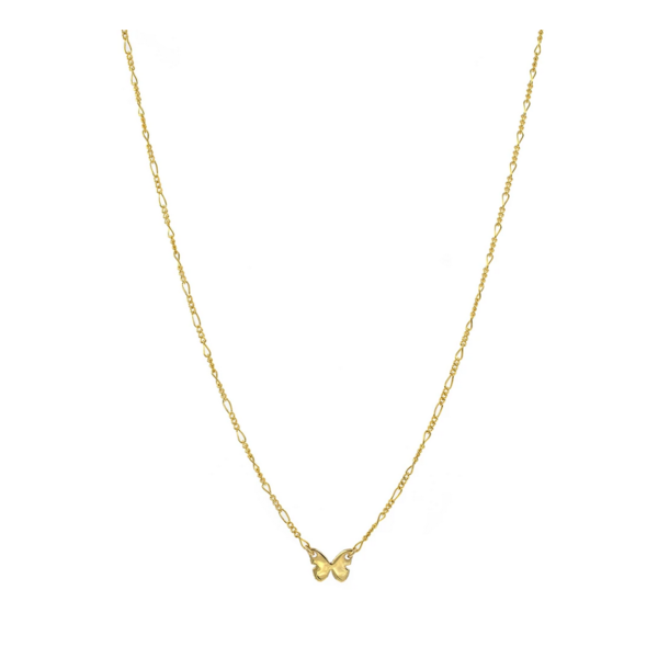 PARADIGM SMALL BUTTERFLY NECKLACE
