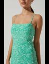 ASTR GABRIELLE DRESS