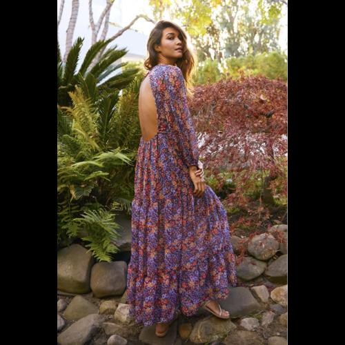 MISA LOS ANGELES MISA ANAHITA DRESS