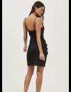 ASTR PLAZA DRESS